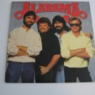 Alabama - The Touch - 1986  (Records)