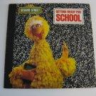 Sesame Street - Getting Ready For School - 1981