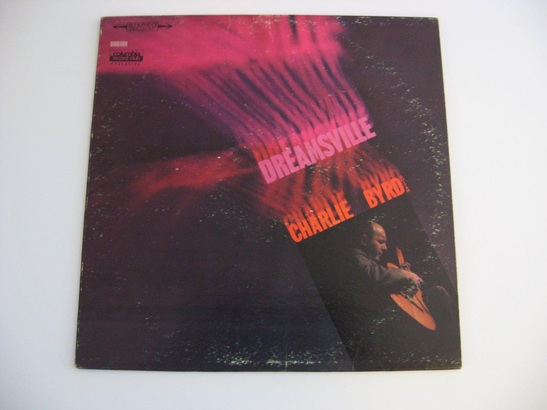 Charlie Byrd - Dreamsville - 1966