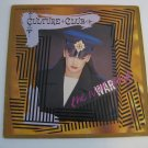 Culture Club - The War Song - 1984