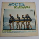 The Beach Boys - Surfer Girl - 1963