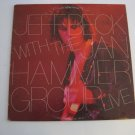 Jeff Beck - With The Jan Hammer Group - Live - Circa 1977