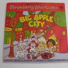 Strawberry Shortcake - Big Apple City - Circa 1980