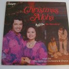 Mark & Diane The Hawaiians - Christmas Aloha - 1975