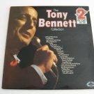 British Pressing  - Tony Bennett - The Tony Bennett Collection - Double Album Set! - Circa 1973