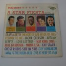 Dean Martin - Nat King Cole - 5 Star Fiesta - Circa 1961