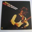 The Steve Miller Band - Fly Like An Eagle - Circa 1976