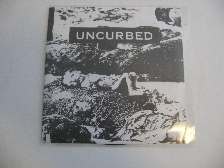 Uncurbed & Society Gang Rape - 1996