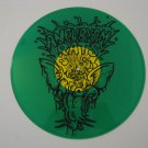 Green Picture Disc! - Aneurysm Rats - Dying To Live - Circa 2009