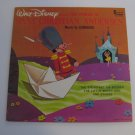Walt Disney's - Hans Christian Andersen - Circa 1965