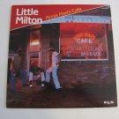 Little Milton - Annie Mae's Cafe - Circa 1986