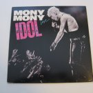 Billy Idol - Mony Mony Live - Circa 1987 - Maxi Single