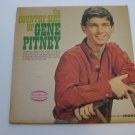 Gene Pitney - The Country Side Of Gene Pitney - Circa 1966