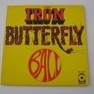 Iron Butterfly - Ball - Circa 1969