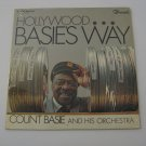 Count Basie & His Orchestra  - Hollywood Basie's Way - Circa 1972