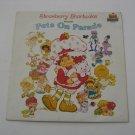 Strawberry Shortcake - Pets On Parade - Circa 1982