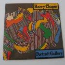 Harry Chapin - Portrait Gallery - Circa 1974