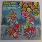 Irwin The Disco Duck - Alley Cat and Chicken Fat - Circa 1977