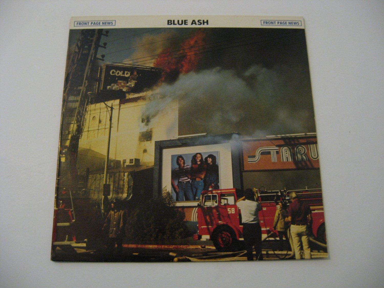 Blue Ash - Front Page News - Circa 1977