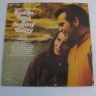 Loretta Lynn & Conway Twitty  -  We Only Make Believe - Circa 1970