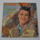 "Duane Eddy - The ""Twangs"" The ""Thang"" - Circa 1959"