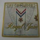 The Crusaders & B.B. King - Royal Jam - Double Record Set! - Circa 1982