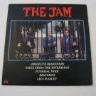 The Jam - The Jam - Circa 1981
