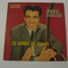 Jimmie Rodgers - The Number One Ballads - Circa 1959