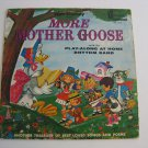 Walt Disney's - More Mother Goose - Circa 1962