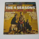 The Four Seasons - Gold Vault of Hits - Stereo Version -  Circa 1965