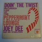 Joey Dee & His Starliters - Doin' The Twist - Circa 1961