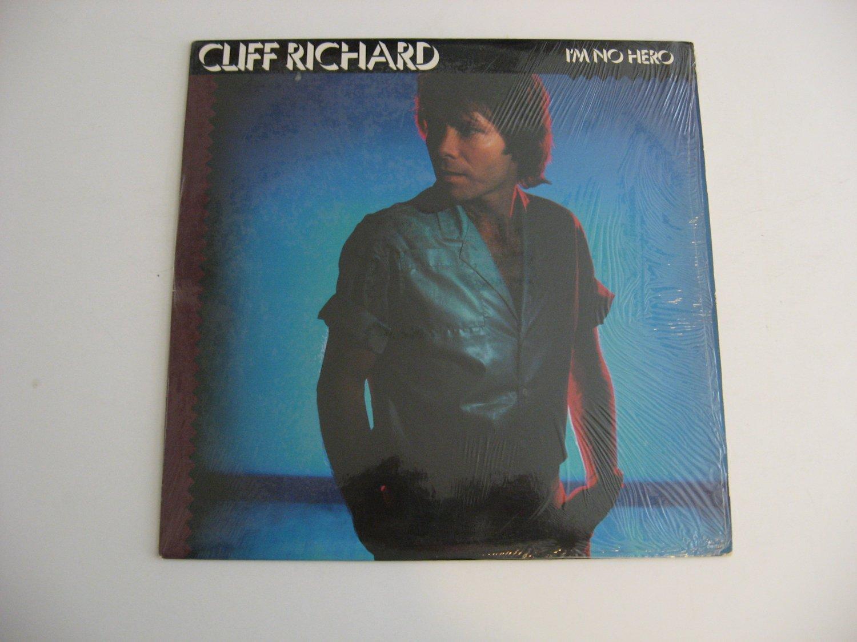 Cliff Richard - I'm No Hero - Circa 1980