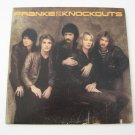 Frankie & The Knockouts - Self Titled  - Circa 1981