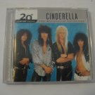 Cinderella - The Best of Cinderella - The Millinnium Collection - Circa 2000