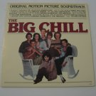 Marvin Gaye, Aretha Franklin & More - The Big Chill - Soundtrack - Circa 1983