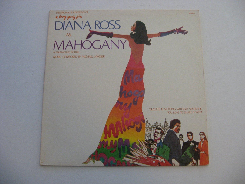 Diana Ross - Mahogany - Circa 1974