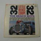 The Beach Boys- Little Deuce Coupe - Circa 1963