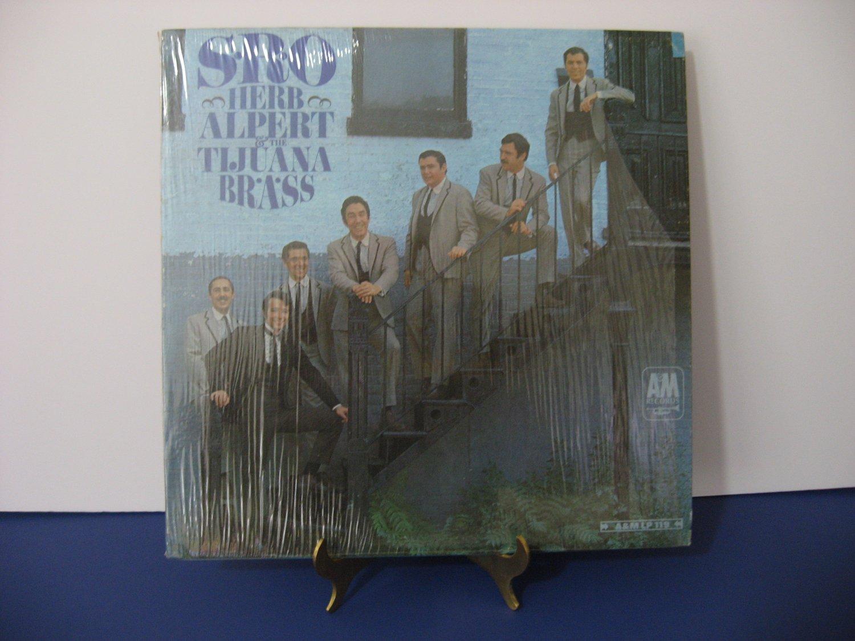 Free Shipping - Herb Alpert & The Tijuana Brass - S.R.O. - Circa 1966