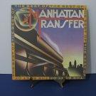 The Manhattan Transfer - The Best Of The Manhattan Transfer - Circa 1981