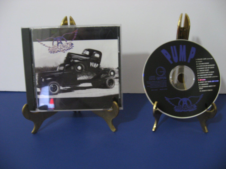 Aerosmith - Pump - Compact Disc