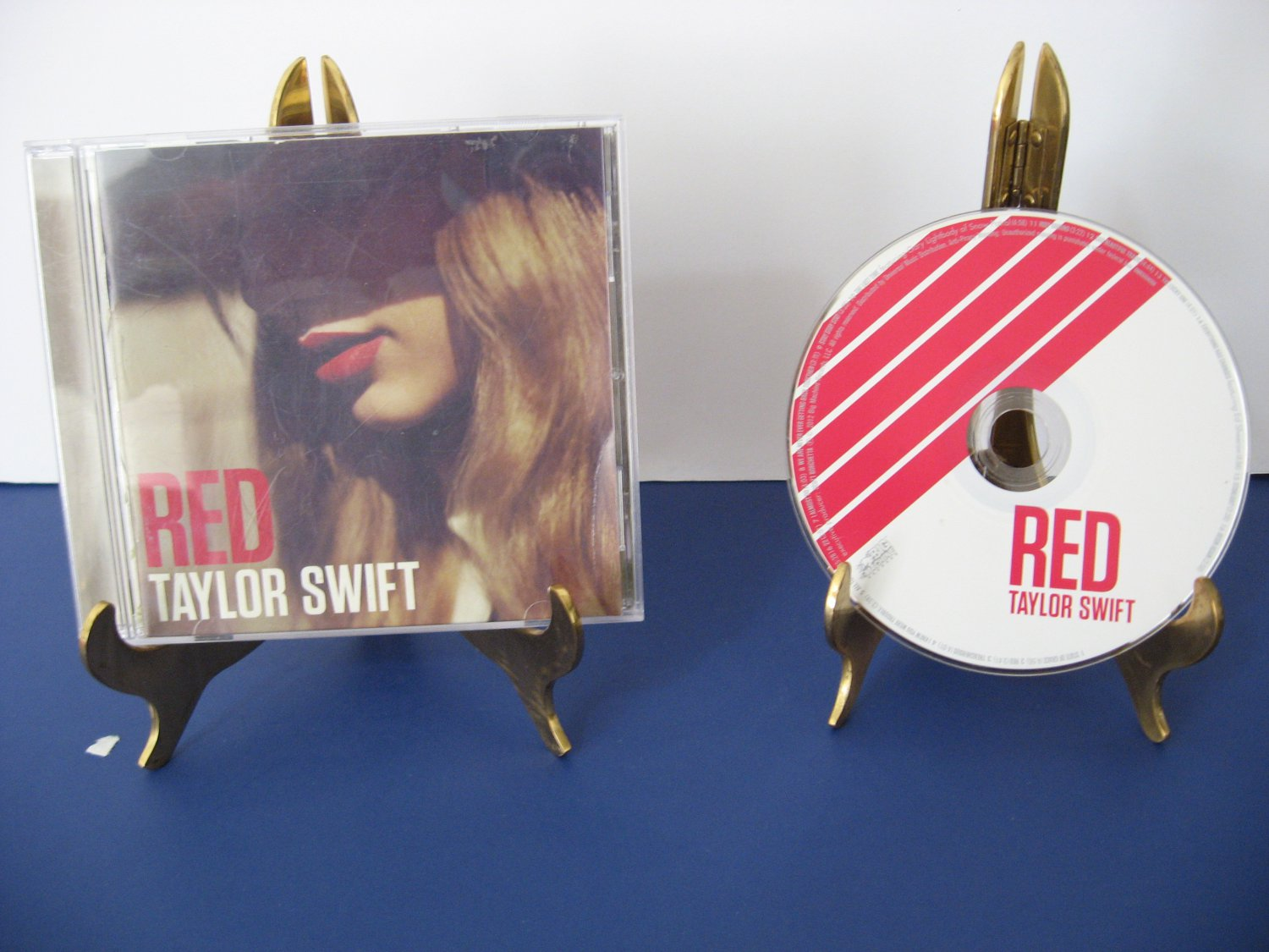 Taylor Swift - Red - Compact Disc
