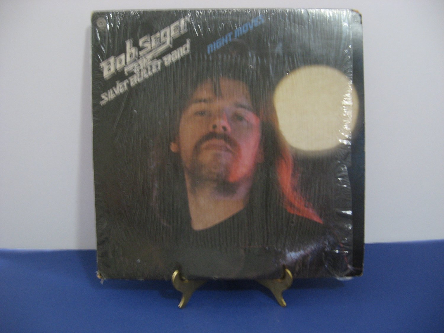 Bob Seger - Night Moves - Circa 1976