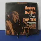 Jimmy Ruffin - Sings Top Ten - Circa 1966