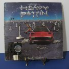 Clearance Sale! - Heavy Pettin - Lettin Loose - Circa 1983