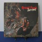 Grand Funk - Survival - Circa 1971