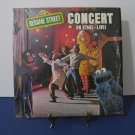 Sesame Street - Concert On Stage Live - Circa 1973