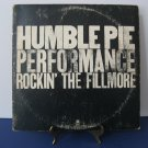 Humble Pie - Performance Rockin' The Fillmore - Double Album Set! - Circa 1971
