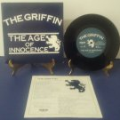 The Griffin - The Age Of Innocence - Japanese Pressing - 45RPM - Circa 1997