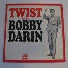 Bobby Darin - Twist With Bobby Darin - Circa 1962