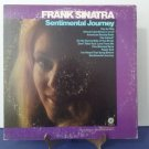 Frank Sinatra - Sentimental Journey - Circa 1961